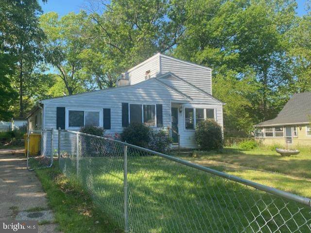 1295 Gill Street, ODENTON, MD 21113 (#MDAA468712) :: Crews Real Estate