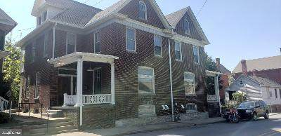 13 North Grant, WAYNESBORO, PA 17268 (#PAFL179966) :: Bruce & Tanya and Associates