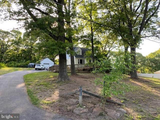 8390 Elm Road, MILLERSVILLE, MD 21108 (#MDAA468750) :: Century 21 Dale Realty Co
