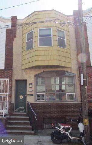2022 Emily Street, PHILADELPHIA, PA 19145 (#PAPH1018892) :: Revol Real Estate