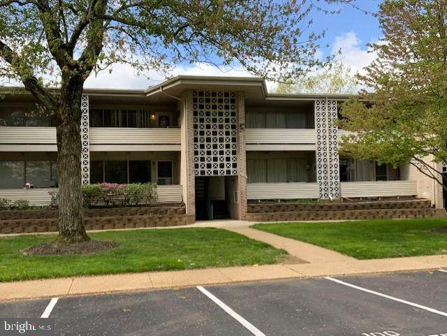 112 Birch Street C-3, FALLS CHURCH, VA 22046 (#VAFA112140) :: Jennifer Mack Properties