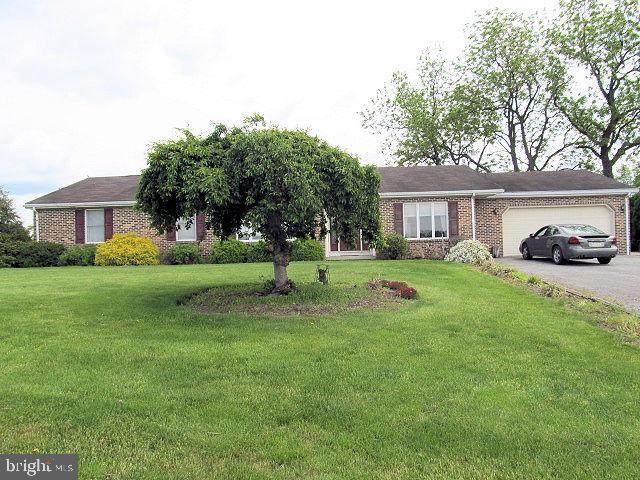 694 New Franklin Road, CHAMBERSBURG, PA 17202 (#PAFL179974) :: Jennifer Mack Properties