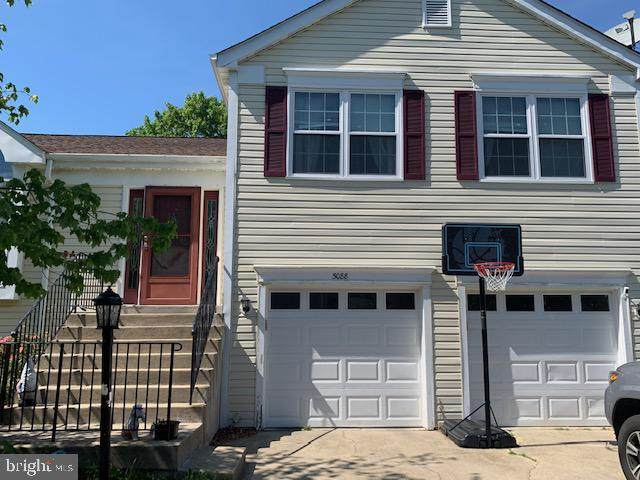 5088 Bluehead Court, WALDORF, MD 20603 (#MDCH224862) :: Ultimate Selling Team