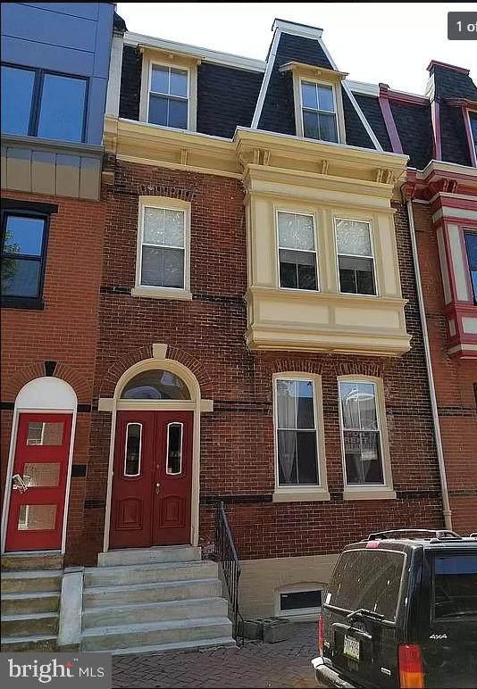 3036 Stiles Street - Photo 1