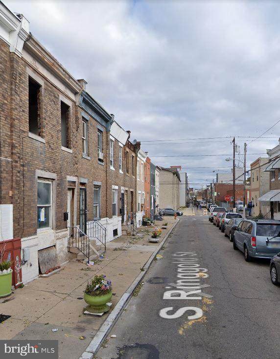 1514 S Ringgold Street, PHILADELPHIA, PA 19146 (#PAPH1019144) :: The Mike Coleman Team