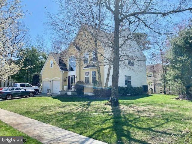 214 Sea Pine Drive, EGG HARBOR TOWNSHIP, NJ 08234 (#NJAC117396) :: The Schiff Home Team