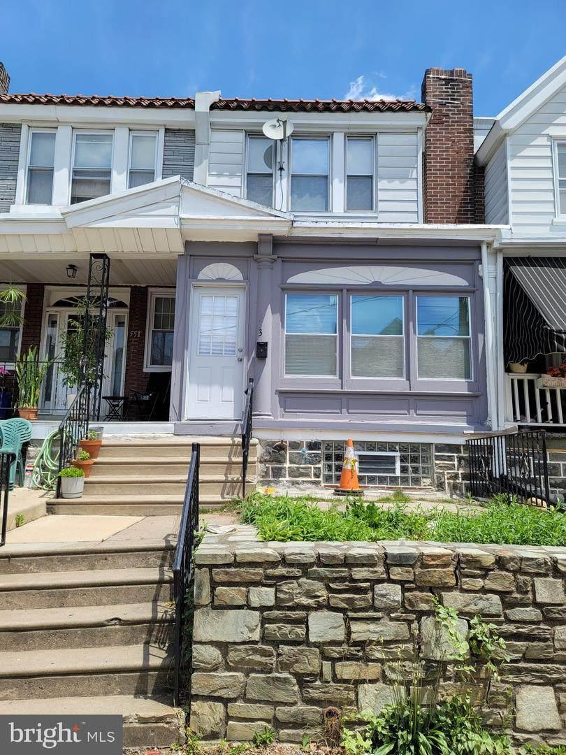 553 Carver Street - Photo 1