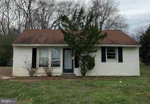 5514 Linnean Street, ALEXANDRIA, VA 22303 (#VAFX1202664) :: Jennifer Mack Properties