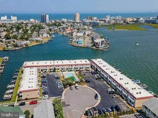 8908 Rusty Anchor Road #20401, OCEAN CITY, MD 21842 (#MDWO122586) :: Loft Realty