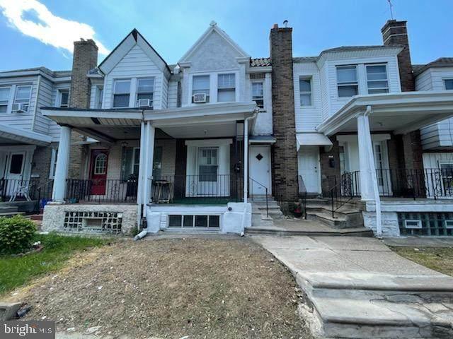 904 Granite Street, PHILADELPHIA, PA 19124 (#PAPH1019202) :: The Yellow Door Team