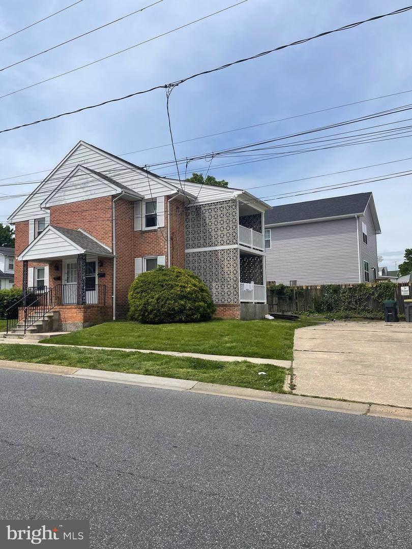 601 Howard Street - Photo 1