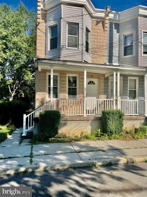 63 Tatum, WOODBURY, NJ 08096 (#NJGL275916) :: Colgan Real Estate