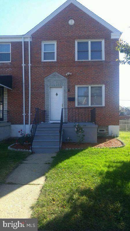 905 Coleridge Road, BALTIMORE, MD 21229 (#MDBC529738) :: Jennifer Mack Properties
