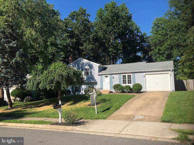 14717 Saint Germain Drive, CENTREVILLE, VA 20121 (#VAFX1202790) :: Pearson Smith Realty