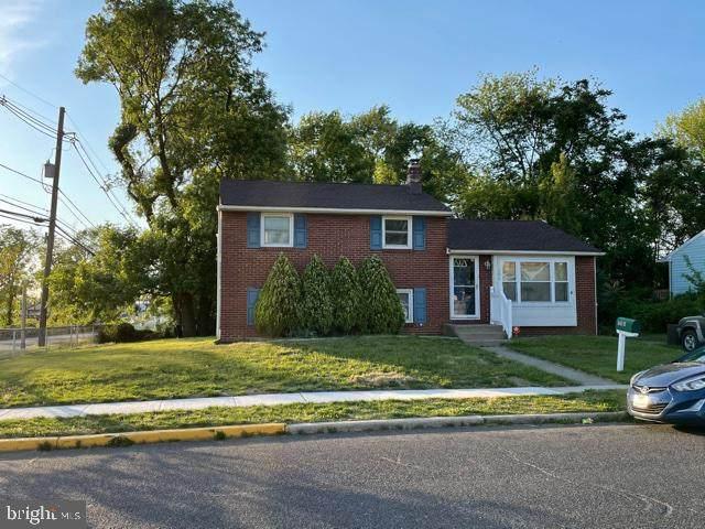 286 Mcclelland Avenue, BELLMAWR, NJ 08031 (#NJCD420360) :: Rowack Real Estate Team