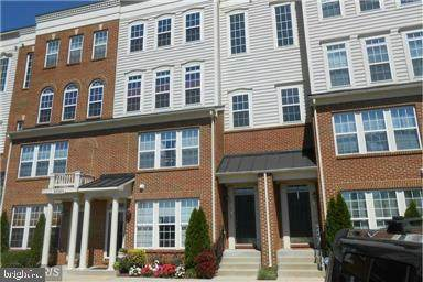 1820-B Monocacy View Circle 47B, FREDERICK, MD 21701 (#MDFR282810) :: Corner House Realty