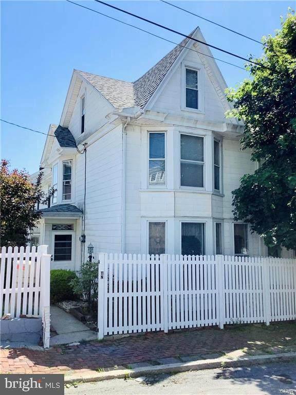 11 N Lehigh Street, TAMAQUA, PA 18252 (#PASK135396) :: Talbot Greenya Group