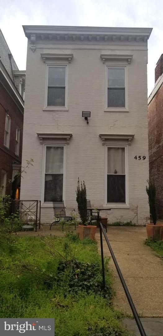 459 M Street - Photo 1