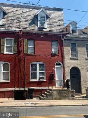 522 Manor Street, LANCASTER, PA 17603 (#PALA182574) :: Flinchbaugh & Associates