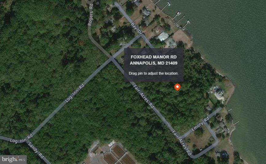 Lot 161 Foxhead Manor Road - Photo 1