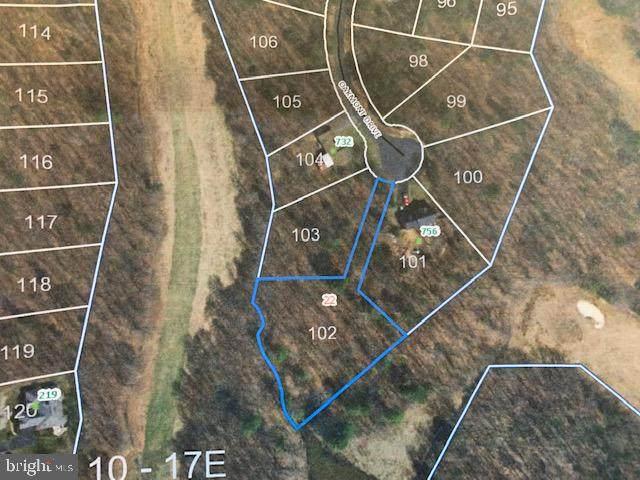 Oakmont Dr #102, GORDONSVILLE, VA 22942 (#VALA123258) :: Shamrock Realty Group, Inc