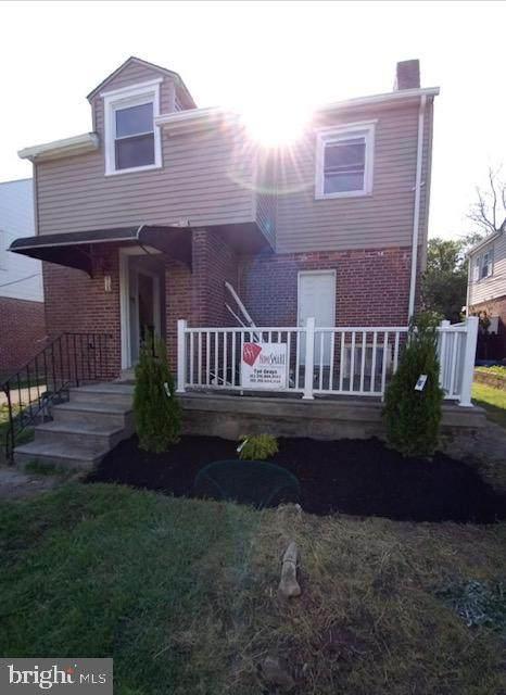 928 Rundale Avenue, LANSDOWNE, PA 19050 (#PADE546784) :: RE/MAX Advantage Realty