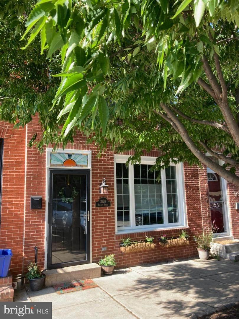 3128 Elliott Street - Photo 1