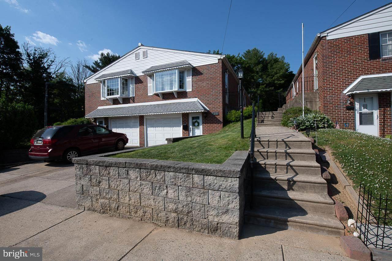 403 Strahle Street - Photo 1