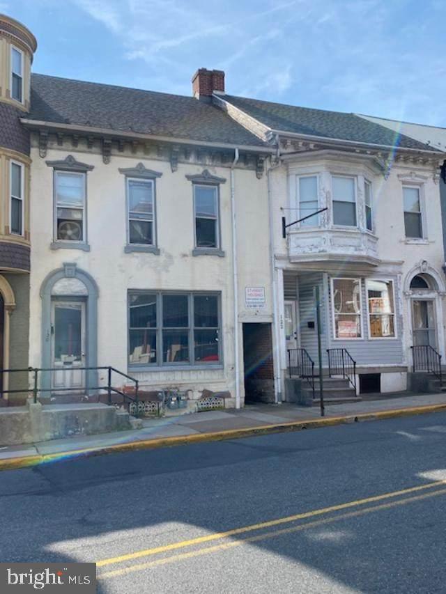120 & 122 W Main Street, KUTZTOWN, PA 19530 (#PABK378034) :: Colgan Real Estate