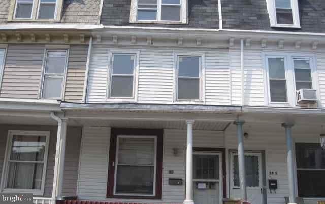 28 S 18TH Street, HARRISBURG, PA 17104 (#PADA133612) :: LoCoMusings