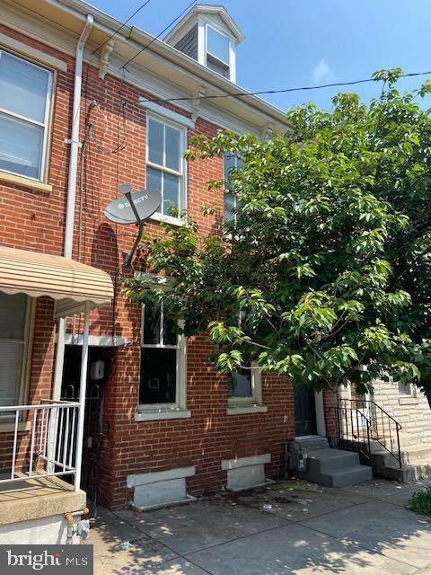 425 W Princess Street, YORK, PA 17401 (#PAYK159006) :: Bowers Realty Group