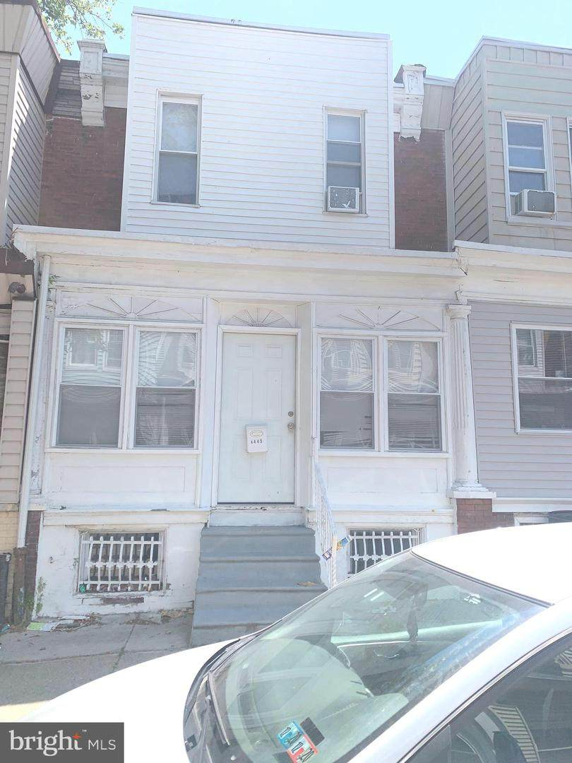 4445 Marshall Street - Photo 1