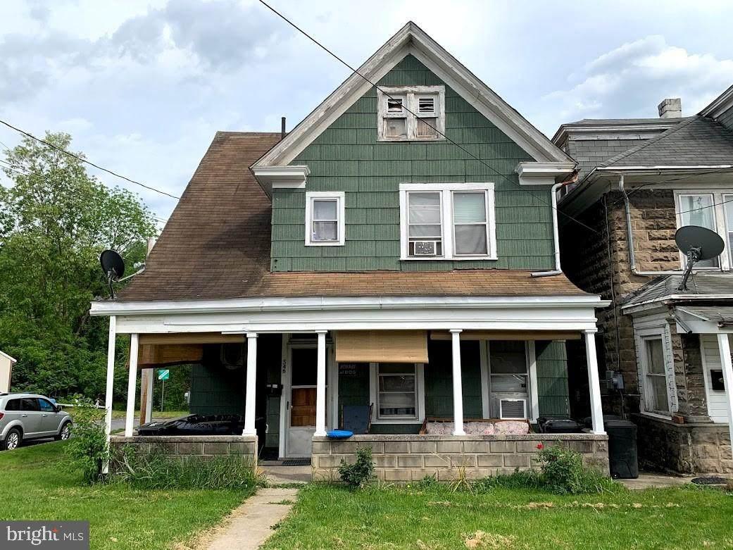 546 Woodland Avenue - Photo 1