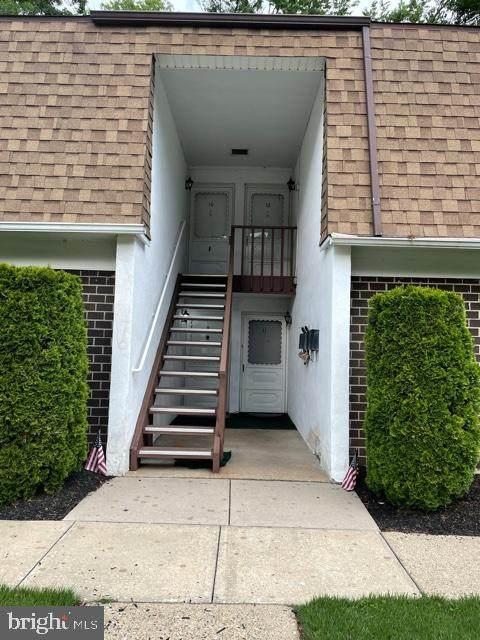 411 N Stiles Avenue A10, MAPLE SHADE, NJ 08052 (#NJBL398464) :: Rowack Real Estate Team
