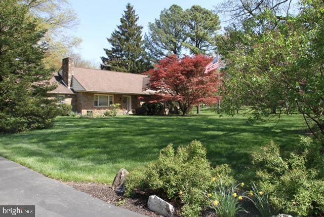 201 N Pembrey Drive, WILMINGTON, DE 19803 (#DENC527338) :: Jim Bass Group of Real Estate Teams, LLC