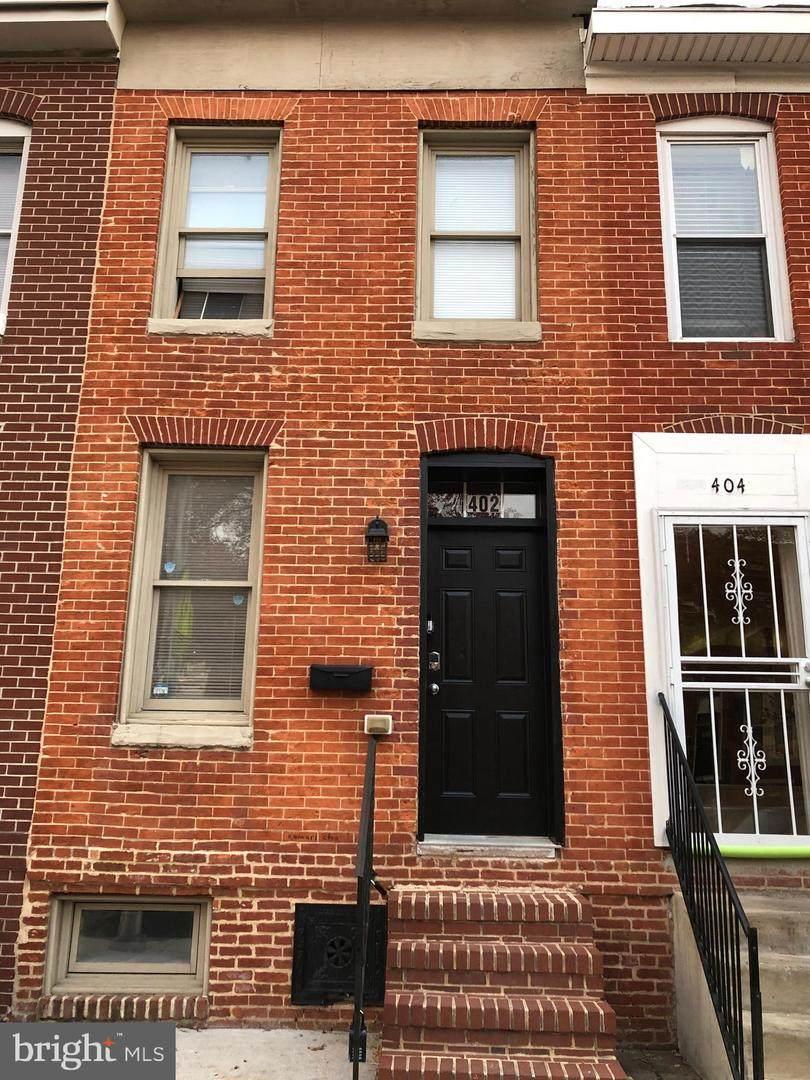 402 Chester Street - Photo 1