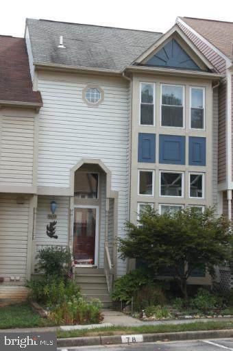 9632 Pierrpont Street, BURKE, VA 22015 (#VAFX1204002) :: Pearson Smith Realty
