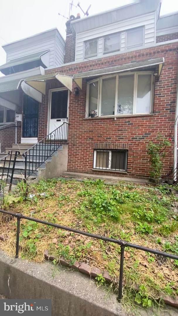 7061 Wheeler Street, PHILADELPHIA, PA 19142 (#PAPH1021026) :: Nesbitt Realty