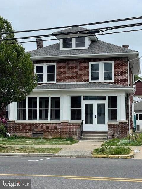 212 E Penn Avenue, ROBESONIA, PA 19551 (#PABK378174) :: Jason Freeby Group at Keller Williams Real Estate