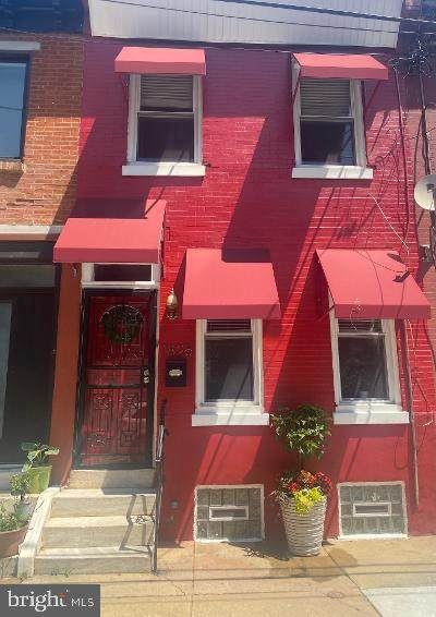 1825 Ingersoll Street, PHILADELPHIA, PA 19121 (#PAPH1021134) :: The Mike Coleman Team