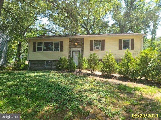 763 Rosewood Road, SEVERN, MD 21144 (#MDAA469576) :: Keller Williams Flagship of Maryland
