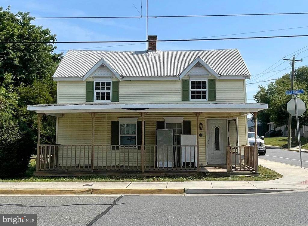 321 Little Kidwell Avenue - Photo 1
