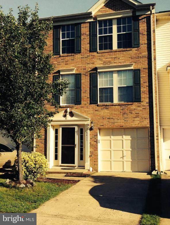 4411 Whisper Hill Court, FREDERICKSBURG, VA 22408 (#VASP231836) :: Sunrise Home Sales Team of Mackintosh Inc Realtors