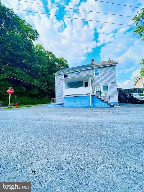 10810 Old Mount Savage Road - Photo 1