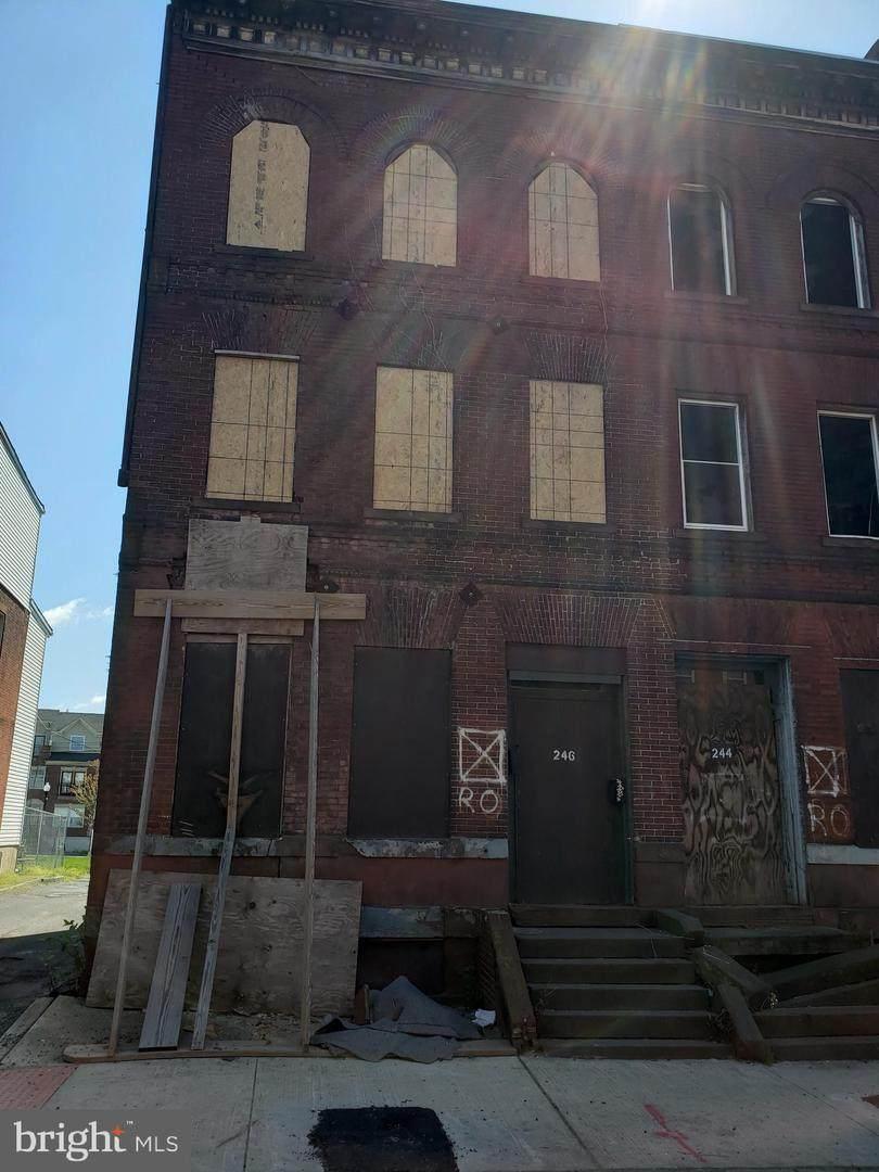 246 Warren Street - Photo 1
