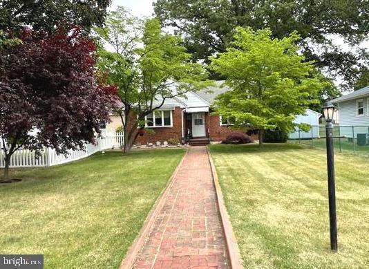 107 W Batten Avenue, BLACKWOOD, NJ 08012 (#NJCD420868) :: Jason Freeby Group at Keller Williams Real Estate