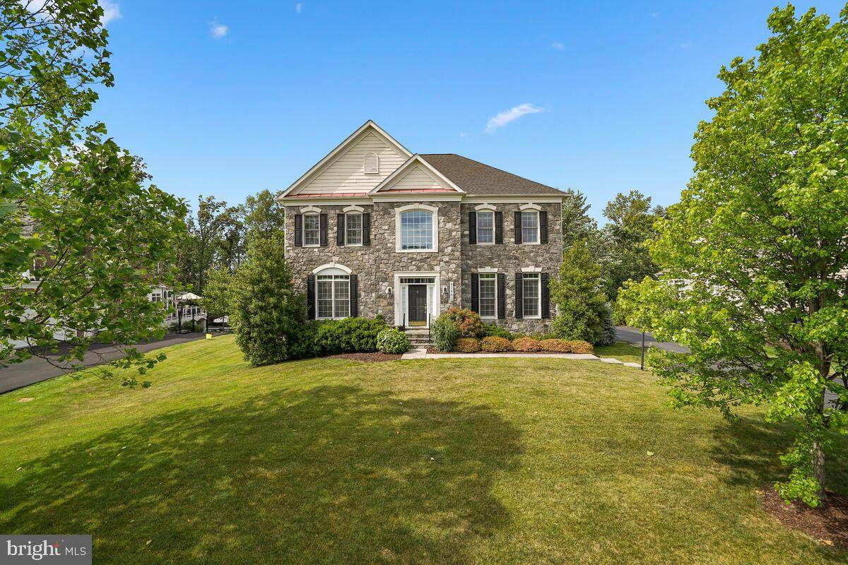 42662 Trappe Rock Court - Photo 1