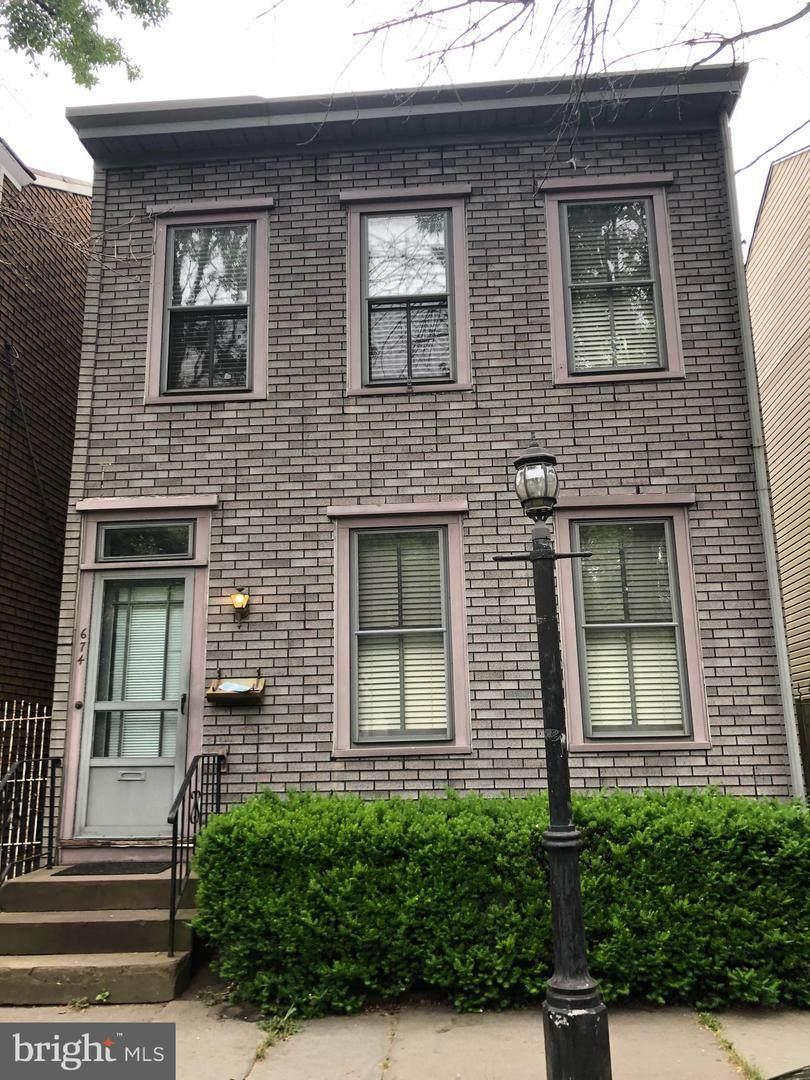 674 Lamberton Street - Photo 1