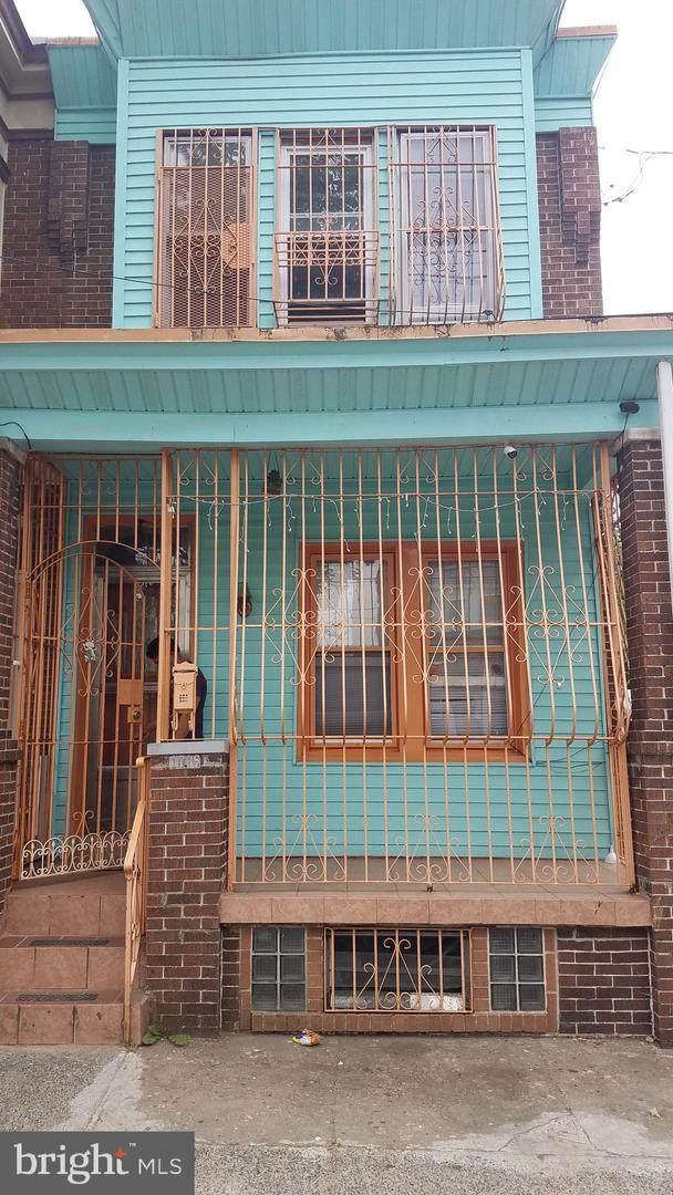 1016 Thurman Street, CAMDEN, NJ 08104 (MLS #NJCD420886) :: The Dekanski Home Selling Team