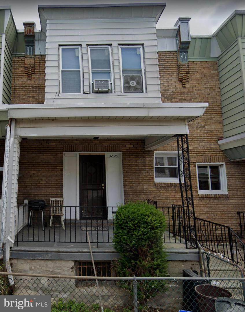4825 Marshall Street - Photo 1